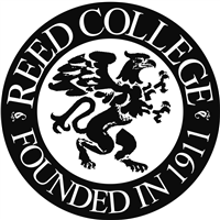 Reed College's Logo