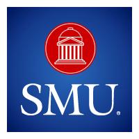 Southern Methodist University's Logo