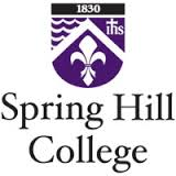 Spring Hill College's Logo