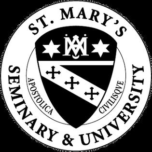 St. Mary's Seminary and University