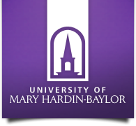 University of Mary Hardin–Baylor