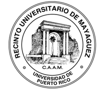 University of Puerto Rico at Mayagüez