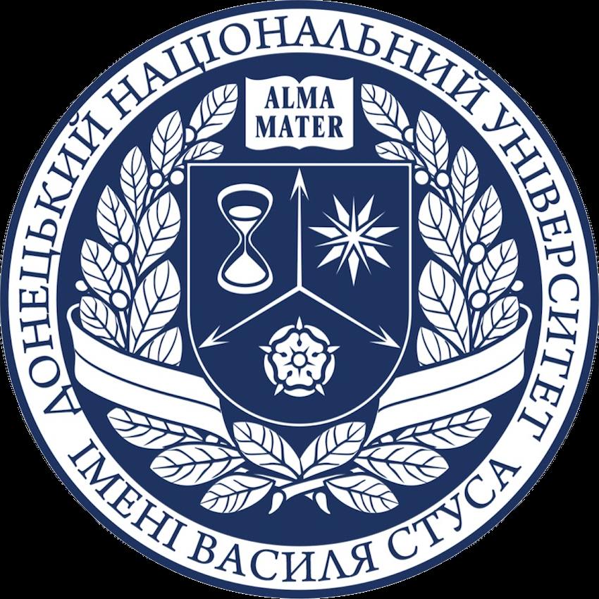 Vasyl' Stus Donetsk National University