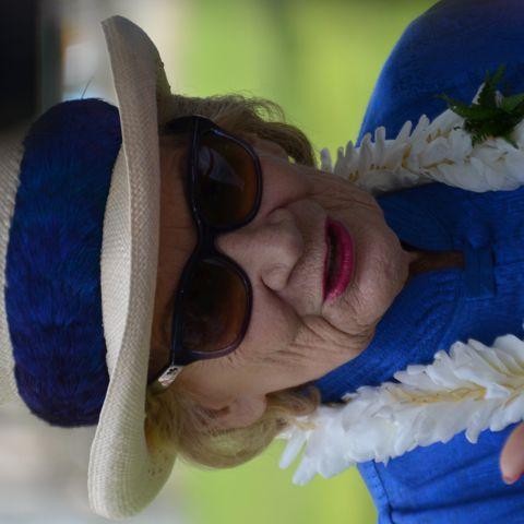 Abigail Kinoiki Kekaulike Kawānanakoa