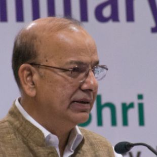 Ajay Narayan Jha