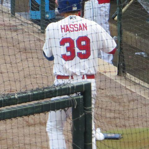 Alex Hassan
