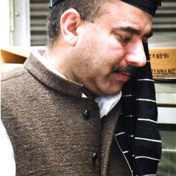 Ali Gohar