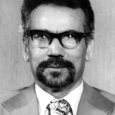 Ali Shariatmadari