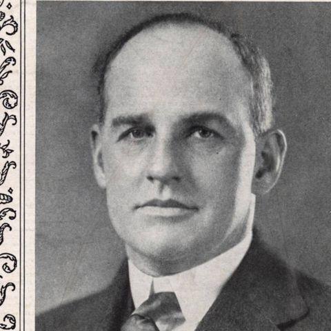Alvan Macauley