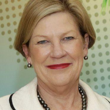 Ann Caroline Sherry