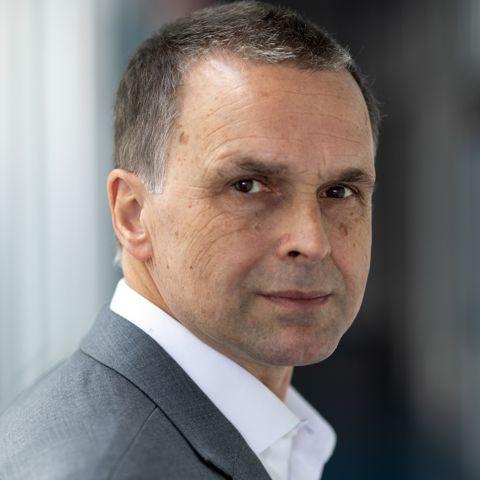 Anton Zensus