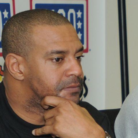 Antonio Freeman