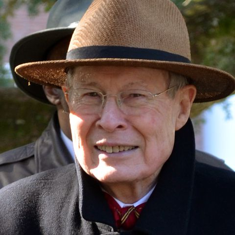 Aubrey K. Lucas