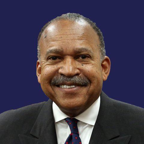 Benjamin B. Tucker