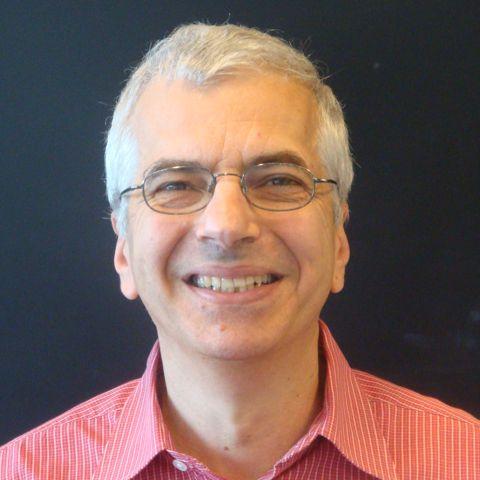 Bernard Dacorogna