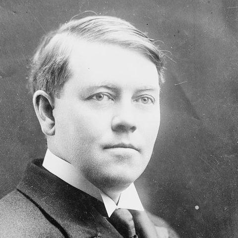 Bertrand M. Tipple