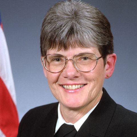 Bonnie Burnham Potter