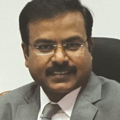 C. Anandharamakrishnan