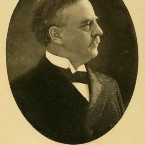 Charles W. Mullan