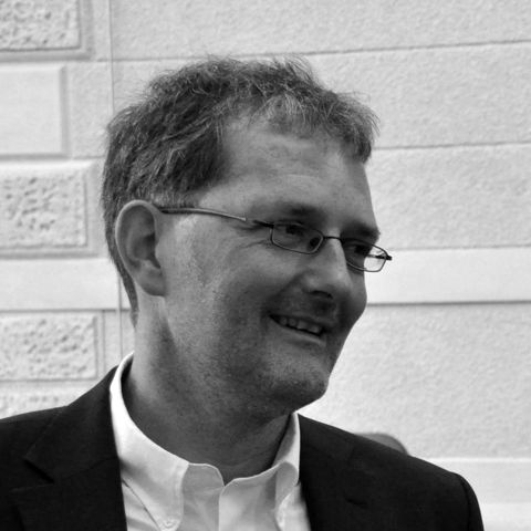 Christof Schütte