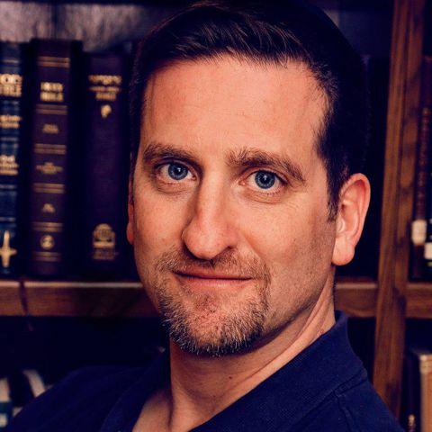 David Nekrutman