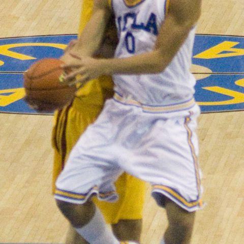 Drew Gordon