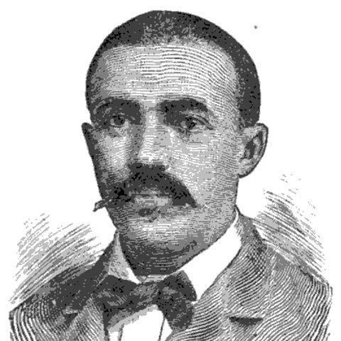 Edward Hart Lipscombe