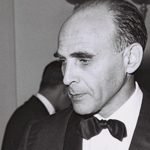 Elchanan Gafni