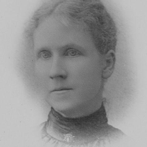 Emily Susan Hartwell