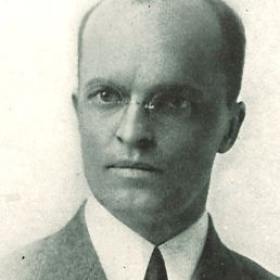 Ernest Gustav Schroeder
