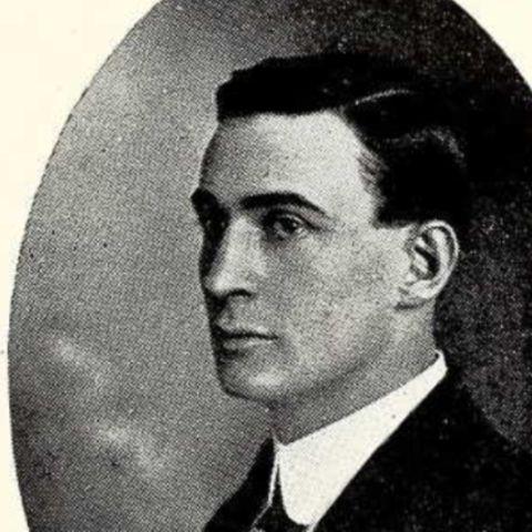 George E. Pyle