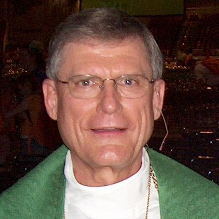 Gerald B. Kieschnick