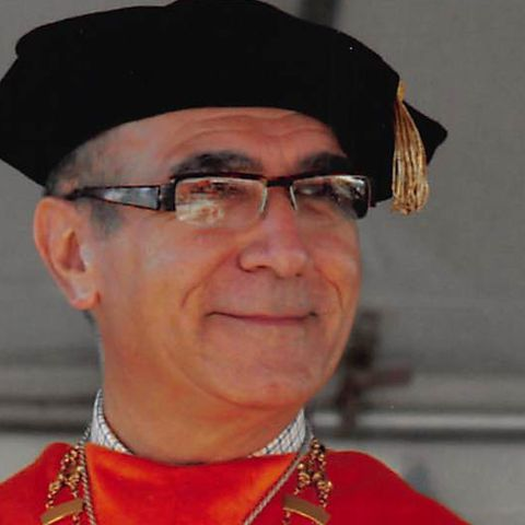 Hamid Shirvani