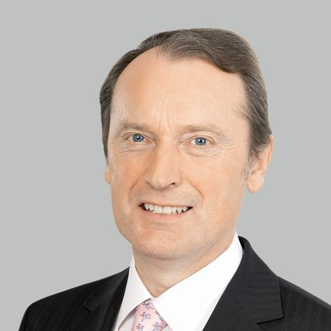 Hans-Walter Peters