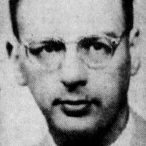 Harold Lawrence McPheeters