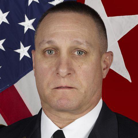 Harry E. Miller Jr.
