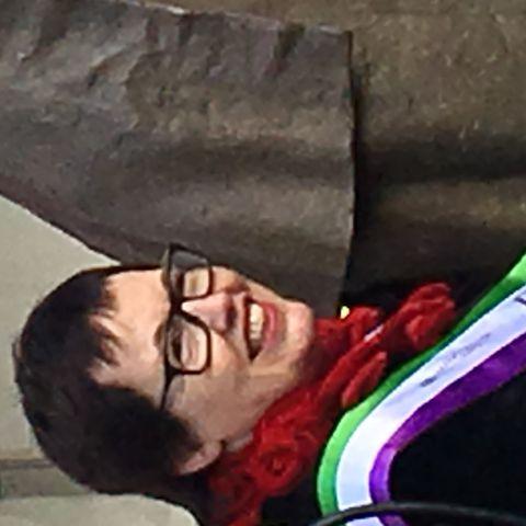 Hazel Reeves