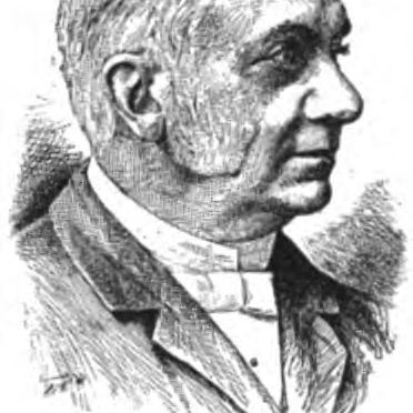 Henry Martyn Baird