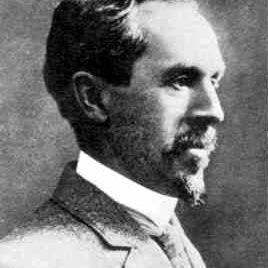 Henry Seely White
