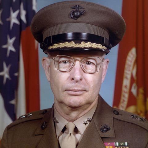 Herbert L. Wilkerson