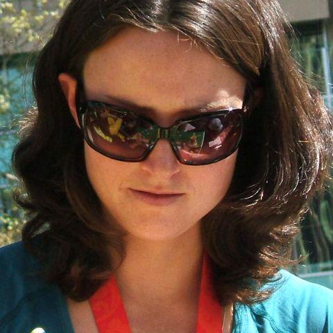 Jacqueline Lawrence