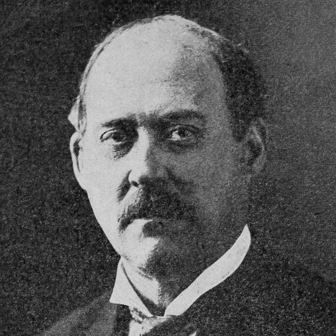 James M. Williams