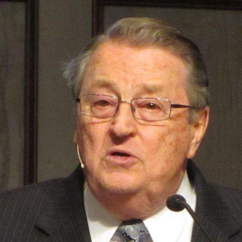 James T. Draper Jr.