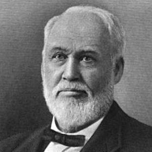 James W. Robison