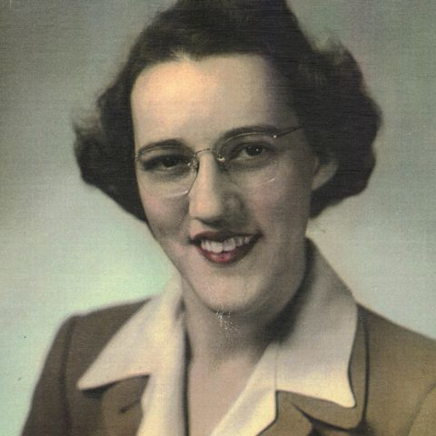 Janet Mary Riley