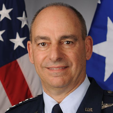 Jeffrey L. Harrigian