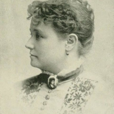 Jessie Wilson Manning