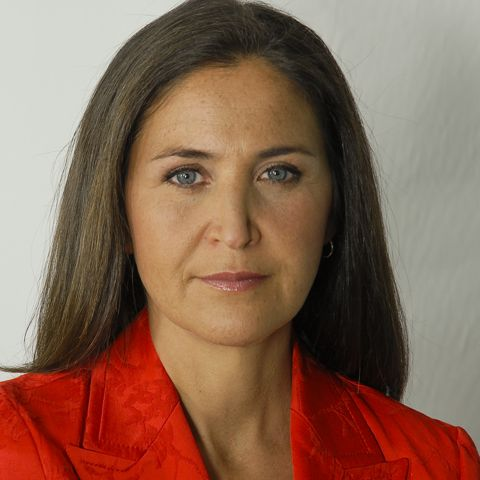 Katia Elliott