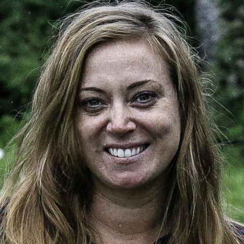 Katie Meyler