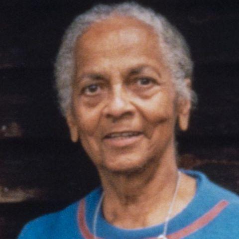 Lena Frances Edwards